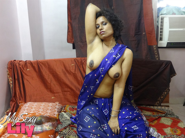 Indian Sex Video Of Amateur Pornstar Lily